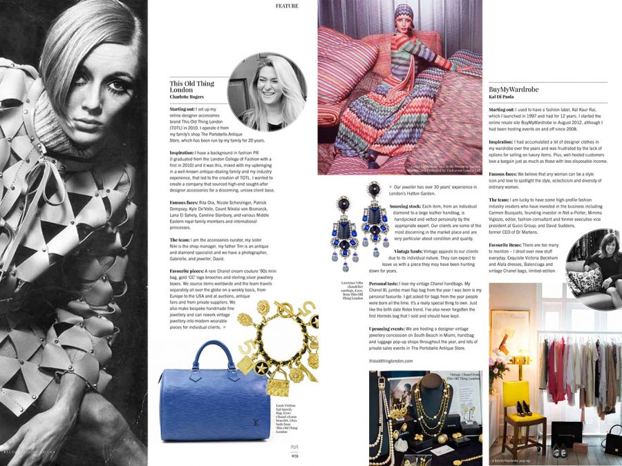 Notting Hill and Holland Park Magazine