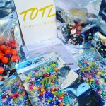 TOTL TomFoolery Jewellery Making