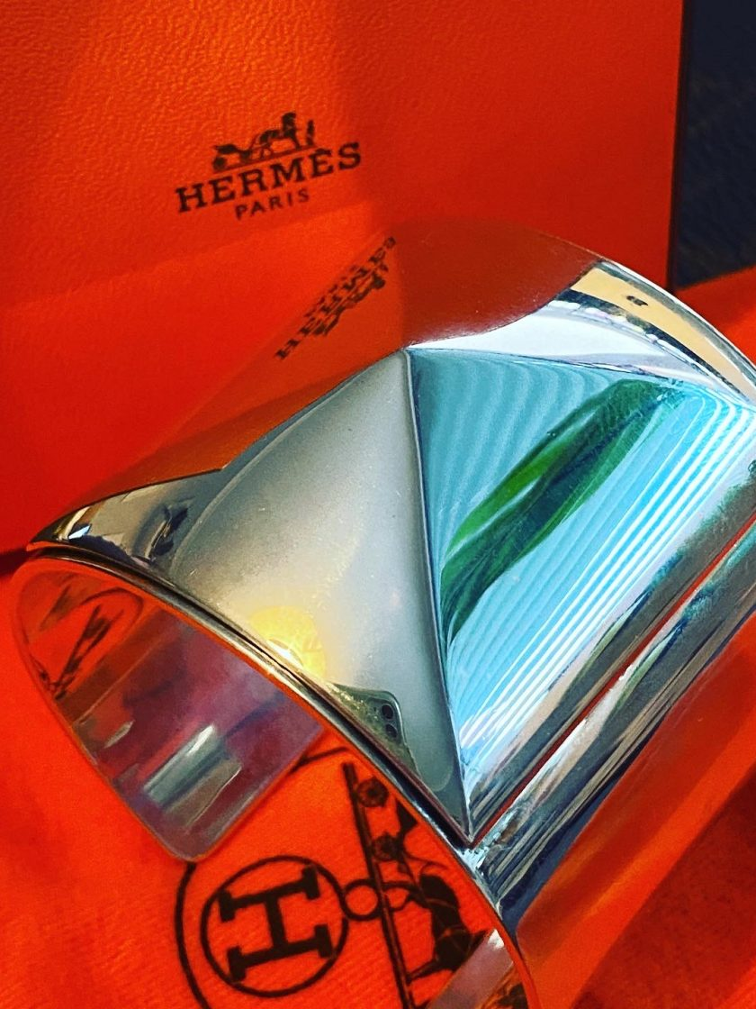Hermes Cuff
