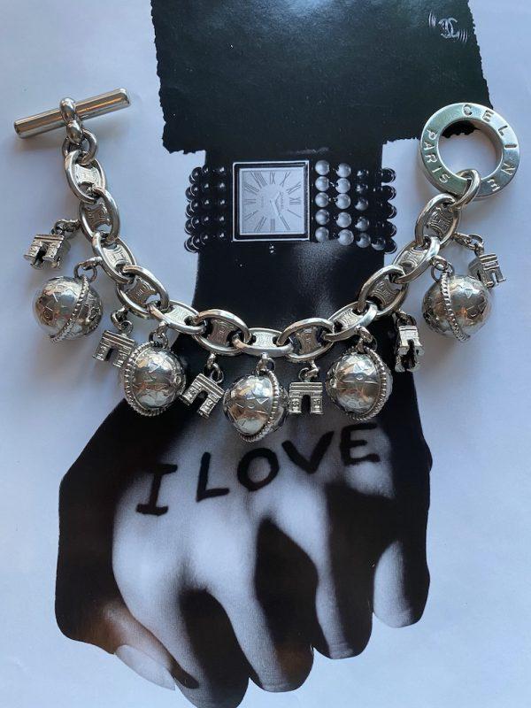 Celine Bracelet