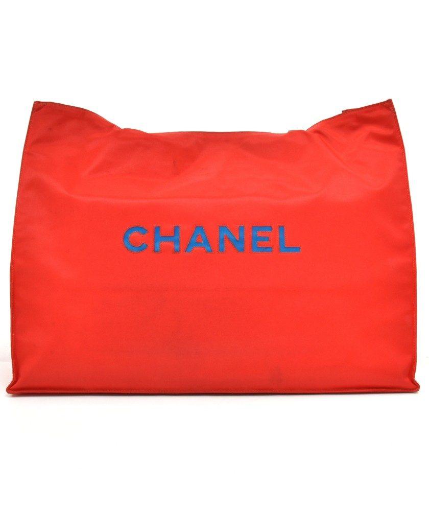 Chanel CC Shopper
