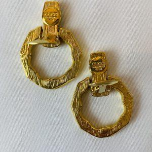 Gucci Bamboo Earrings