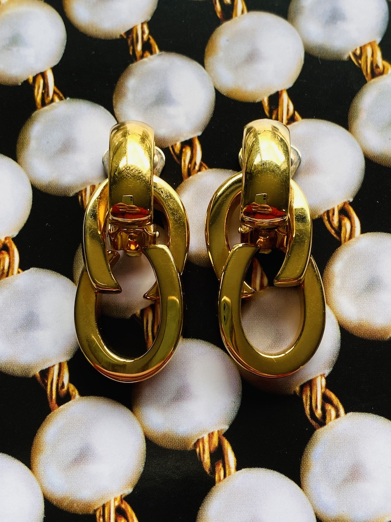 Gucci Earrings