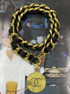 Chanel Chain